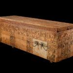 Sarcophage de Nahrti