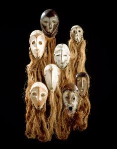 Masques Legas