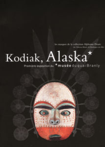 Kodiak, Alaska, Musée du quai Branly