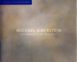 Michael Biberstein, Galerie Jaeger Bucher
