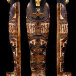 Sarcophage de Tamounefret