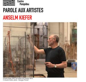 Newsletter Centre Pompidou