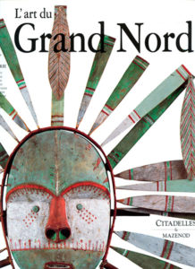 Catalogue L'art du Grand Nord, photographe Georges Poncet