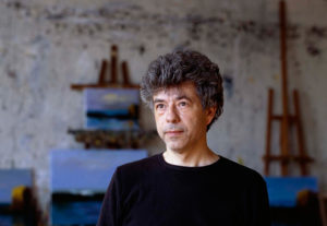Patrice Giorda, 2005 photographe Georges Poncet