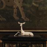 Musée de la Chasse et de la Nature, Paris - Miguel Branco Biche dorée