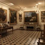 Musée de la Chasse et de la Nature, Paris - Miguel Branco Pluto