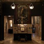Musée de la Chasse et de la Nature, Paris - Miguel Branco Salle du sanglier